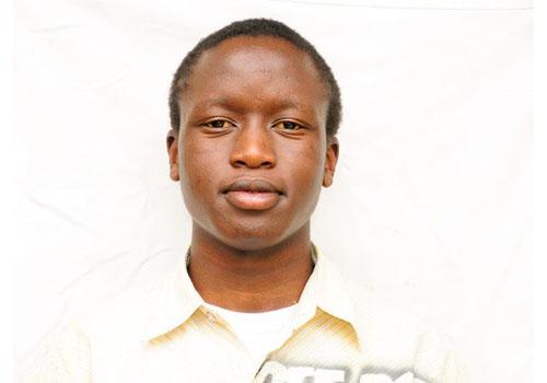 Victor Wanjala